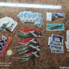 Selos: 77 SELLOS ESPAÑOLES. INICIO DE SUBASTA -50% DE SU VALOR FACIAL. Lote 261861400