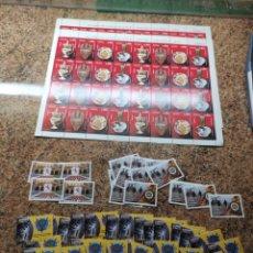 Selos: LOTE DE SELLOS ESPAÑOLES, INICIO DE SUBASTA -50% DE SU VALOR FACIAL. Lote 267839349