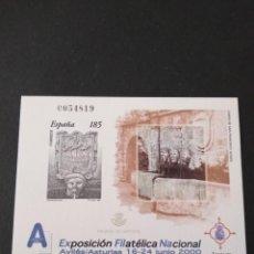 Sellos: SELLOS ESPAÑA OFERTA PRUEBA DE LUJO Nº 72 NUEVO MNH GOMA ORIGINAL. Lote 291856578