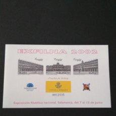 Sellos: SELLOS ESPAÑA OFERTA PRUEBA DE LUJO Nº 78 NUEVO MNH GOMA ORIGINAL. Lote 276704458