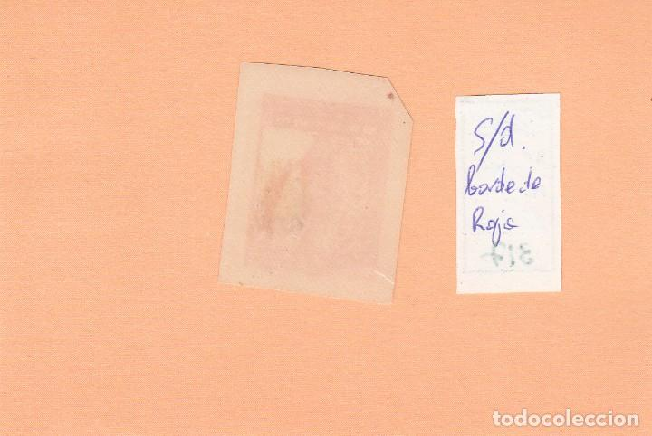 Sellos: CRSE0317 OFERTA 50% SOBRE CATALOGO SELLO Nº 988EFS X SIN DENTAR BORDE DE ROJO 65 - Foto 2 - 280387658