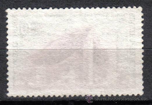 Sellos: FRANCIA 1965 0.4 F YVERT 1435. CAPILLA NOTRE- DAME DU HAUT - Foto 2 - 8153155