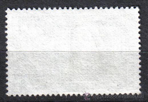 Sellos: FRANCIA 1973 1 F YVERT 1737. SANTA TERESA DEL NIÑO JESUS - Foto 2 - 8153195