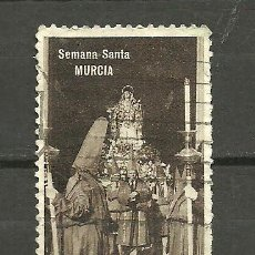 Briefmarken - 0291 MURCIA Semana Santa - 21860278