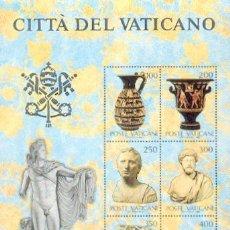 Sellos: VATICANO ** & PAPADO E A ARTE / USA 1983 (2). Lote 34703863