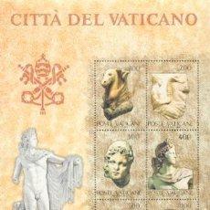 Sellos: VATICANO ** & PAPADO E A ARTE / USA 1983 (3). Lote 34703873