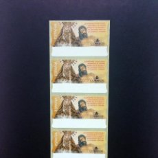 Sellos: ESPAÑA.AÑO 2000.ATMS./SANTISIMO CRISTO DE LA CLEMENCIA. Lote 57416954