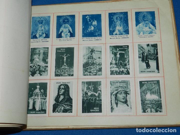 Sellos: (M) LOTE DE 1337 VIÑETAS DE RELIGION , TEMA MISIONES , SEMANA SANTA , DE LOS AÑOS 20 AL AÑOS 50 - Foto 18 - 93680105