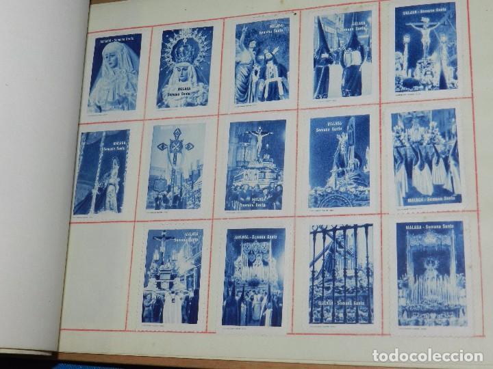 Sellos: (M) LOTE DE 1337 VIÑETAS DE RELIGION , TEMA MISIONES , SEMANA SANTA , DE LOS AÑOS 20 AL AÑOS 50 - Foto 21 - 93680105