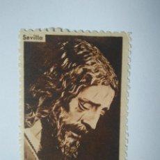 Sellos: JESÚS DE PASIÓN. SEVILLA.. Lote 102444335
