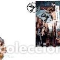 Sellos: PORTUGAL & FDCB LA PALABRA Y LAS IMÁGENES 2012 (3557). Lote 114591651