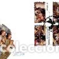 Sellos: PORTUGAL & FDC BIBLIA, LA PALABRA Y LA IMAGEN 2012 (3505) . Lote 114593539