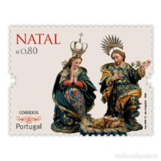 Sellos: PORTUGAL ** & CUNAS NAVIDEÑAS TRADICIONALES 2013 (6968). Lote 203621040