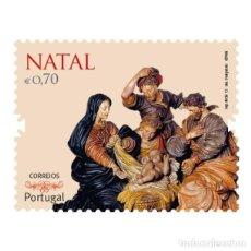Sellos: PORTUGAL ** & CUNAS NAVIDEÑAS TRADICIONALES 2013 (6969). Lote 203621366