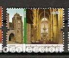 PORTUGAL ** & RUTA DE LAS CATEDRALES, ÉVORA 2014 (2224) (Sellos - Temáticas - Religión)