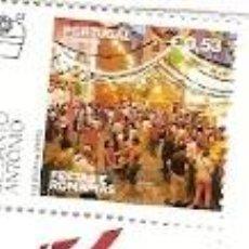 Sellos: PORTUGAL ** & FIESTAS Y PEREGRINACIONES DE PORTUGAL, FIESTAS DE SANTO ANTONIO, LISBOA 2020 (86429). Lote 211853560