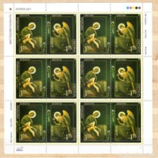 Sellos: ML586 UKRAINE 2003 MNH EUROPE - ART. Lote 226321816
