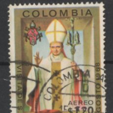 Timbres: COLOMBIA SELLO USADO * LEER DESCRIPCION. Lote 280355838