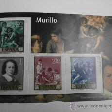 Sellos: REPRODUCCION DE SELLOS MURILLO SELLO-23. Lote 31612916