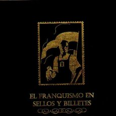 Sellos: EL FRANQUISMO EN SELLOS Y BILLETES. EL MUNDO, 2006 [COMPLETO]. Lote 51510592