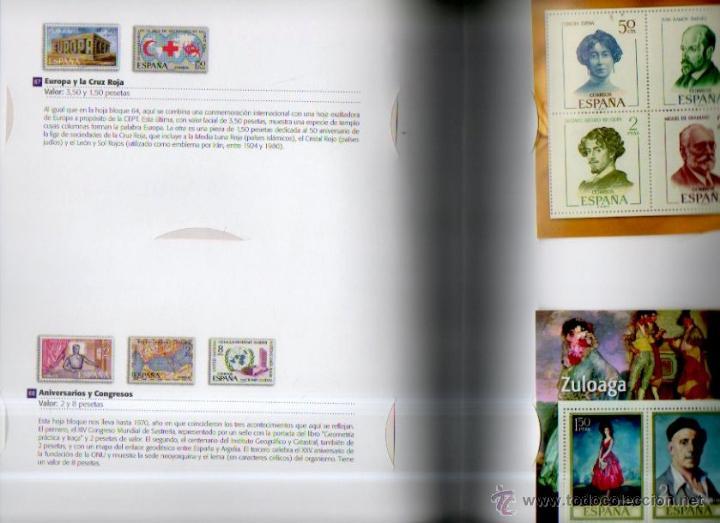 Sellos: El franquismo en sellos y billetes. El Mundo, 2006 [COMPLETO] - Foto 4 - 51510592