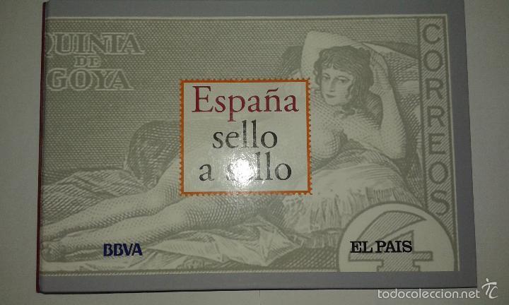 Sellos: ESPAÑA SELLO A SELLO - Foto 2 - 58522817