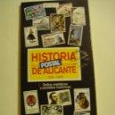 Sellos: HISTORIA POSTAL DE ALICANTE, REPRODUCCIÓN . Lote 62397460