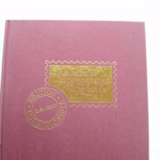Briefmarken - album. la españa contemporanea en sellos de correos. afinsa.. el mundo. Nuevas Fotos - 68856237