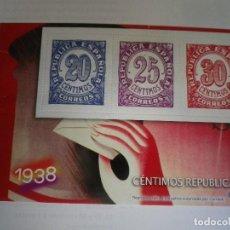 Briefmarken - GUERRA CIVIL ESPAÑOLA EN SELLOS DE CORREOS EL MUNDO - 88348380