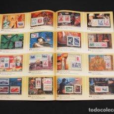 Sellos: EL MUNDO LA GUERRA CIVIL ESPAÑOLA EN SELLOS DE CORREOS, VER DESCRIPCION E IMAGENES. Lote 94403402