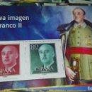 Sellos: SELLOS AUTORIZADOS CORREOS NUEVA IMAGEN DE FRANCO II. Lote 129575562
