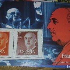 Briefmarken - sellos autorizados correos franco rojo - 129575634