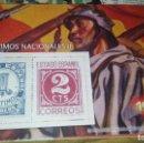 Sellos: SELLOS AUTORIZADOS CORREOS CENTIMOS NACIONALES II. Lote 108700871