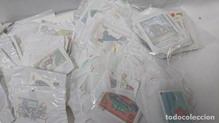 Sellos: COLECCIÓN REPRODUCCIÓN DE SELLOS DEL MUNDO - Foto 4 - 112365659