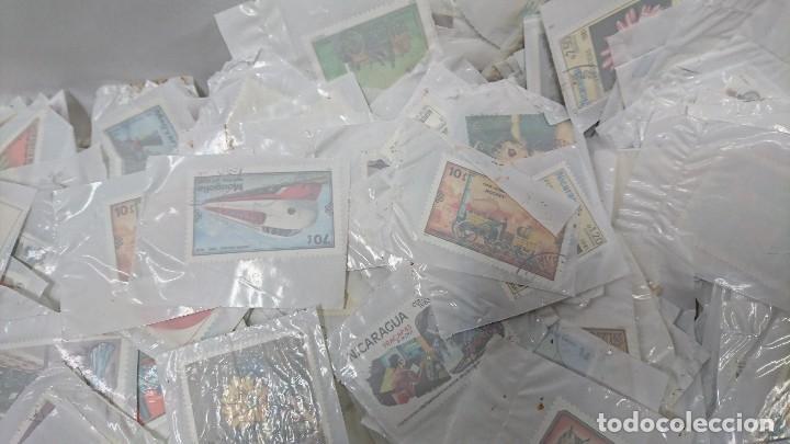 Sellos: COLECCIÓN REPRODUCCIÓN DE SELLOS DEL MUNDO - Foto 6 - 112365659