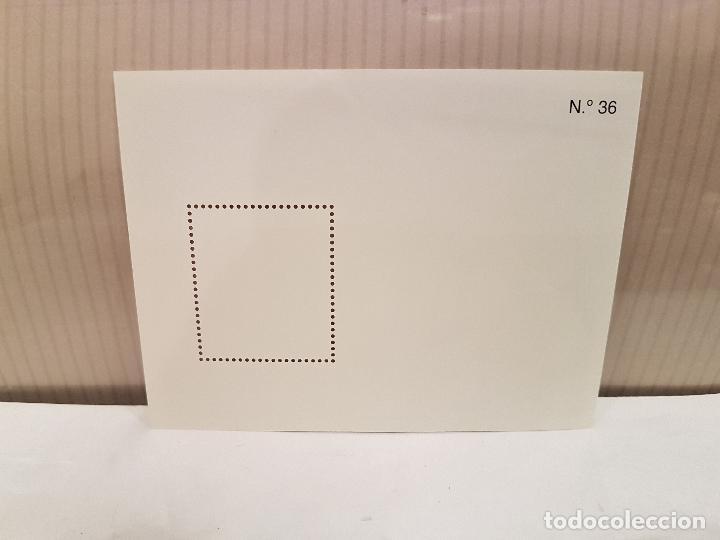 Sellos: la españa contemporanea en sellos de correos edicion coleccionista el mundo entrega n 36 - Foto 2 - 112702639