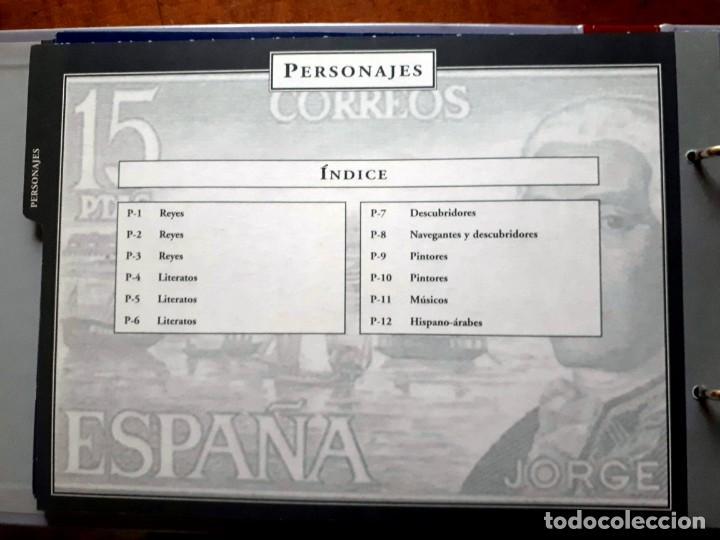 Sellos: España sello a sello- Colección completa limitada El País- Facsímil - Foto 10 - 133459450