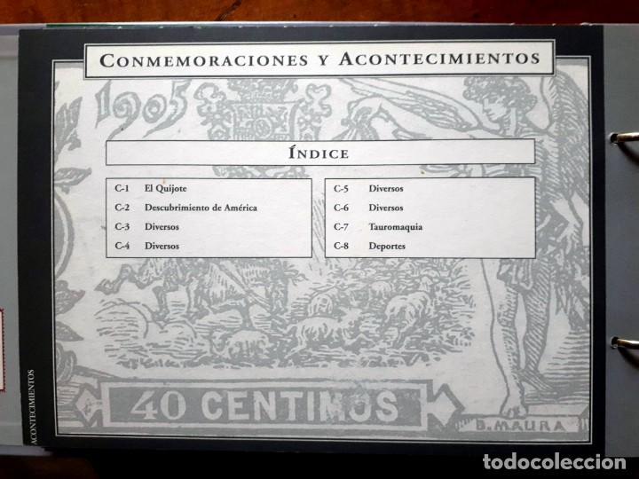 Sellos: España sello a sello- Colección completa limitada El País- Facsímil - Foto 18 - 133459450