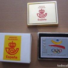 Sellos: PIN PRE-OLÍMPICA BARCELONA ´92. Lote 139046306
