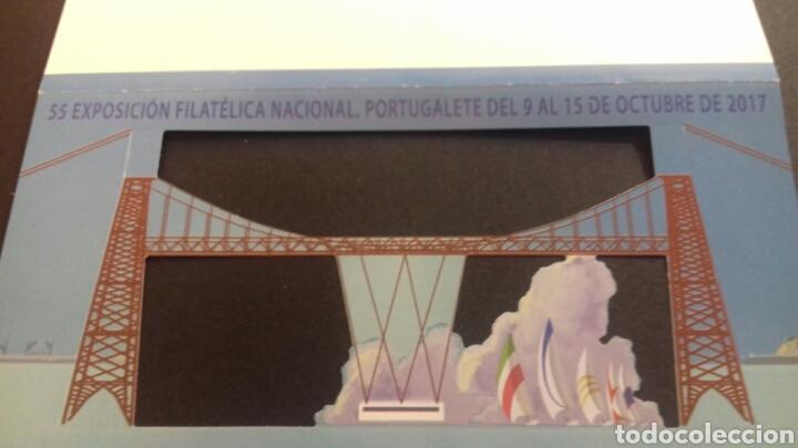 Sellos: 55 Exp. Filatelica Nacional/Edifil 174537 - Foto 4 - 143744766