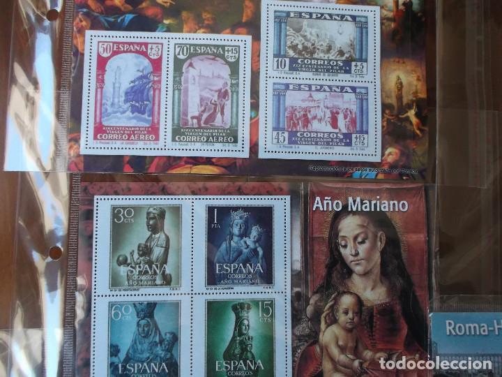 Sellos: conjunto de sellos legales facsimil temas de epoca - Foto 2 - 151201610