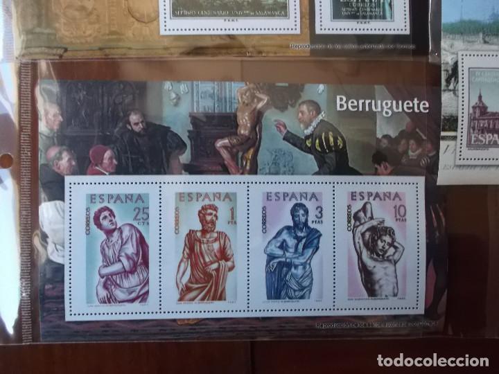 Sellos: conjunto de sellos legales facsimil temas de epoca - Foto 7 - 151201610