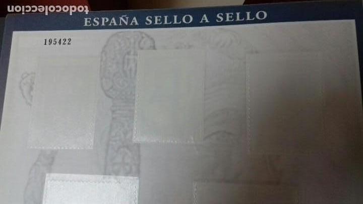 Sellos: ESPAÑA SELLO A SELLO. COLECCIÓN EDITADA POR EL PAÍS Y BBVA. ESPAÑA 2003. COMPLETA CON 330 SELLOS - Foto 6 - 164841314