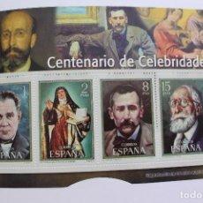 Sellos: SELLOS Y BILLETES EL FRANQUISMO EL MUNDO. Lote 169780660
