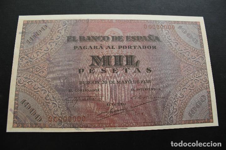 SELLOS Y BILLETES EL FRANQUISMO EL MUNDO (Filatelia - Sellos - Reproducciones)