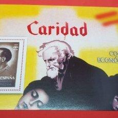 Sellos: LA GUERRA CIVIL ESPAÑOLA: NACIONAL S/F 5 CÉNTIMOS . Lote 177198230