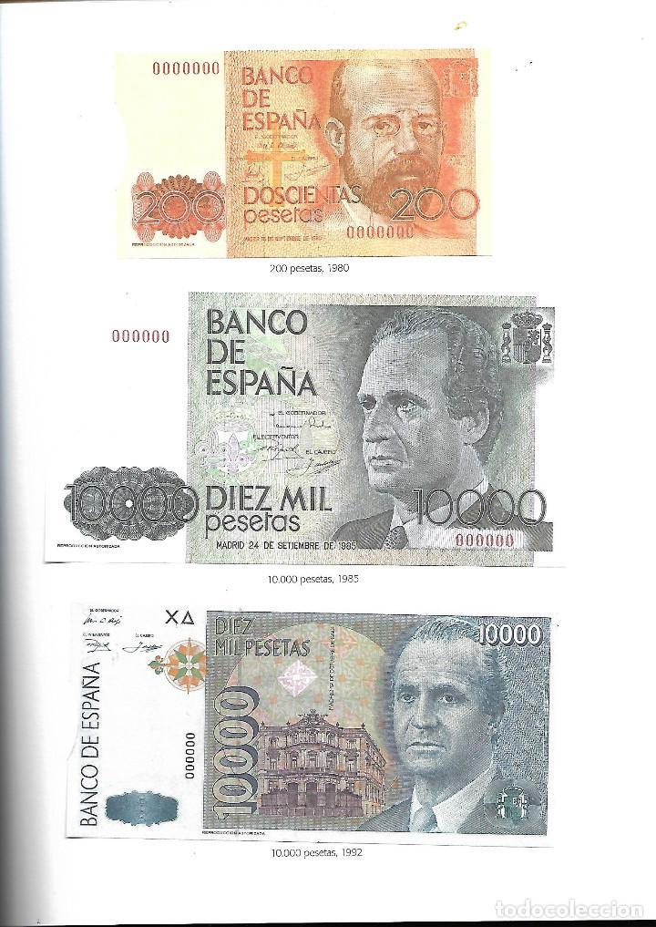 Sellos: ALBUM EN PERFECTO ESTADO DE LOS SELLOS, BILLETES E ICONOS DE LA DEMOCRACIA 1978 2008 - Foto 4 - 192548916