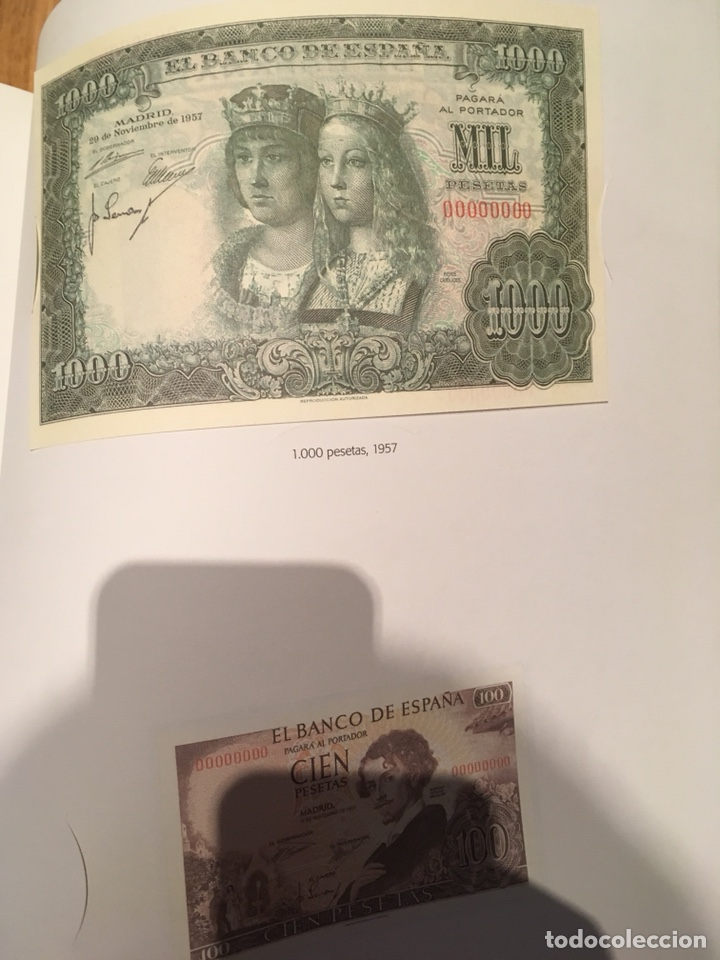 Sellos: Álbum El franquismo en sellos y billetes - Foto 8 - 193279702