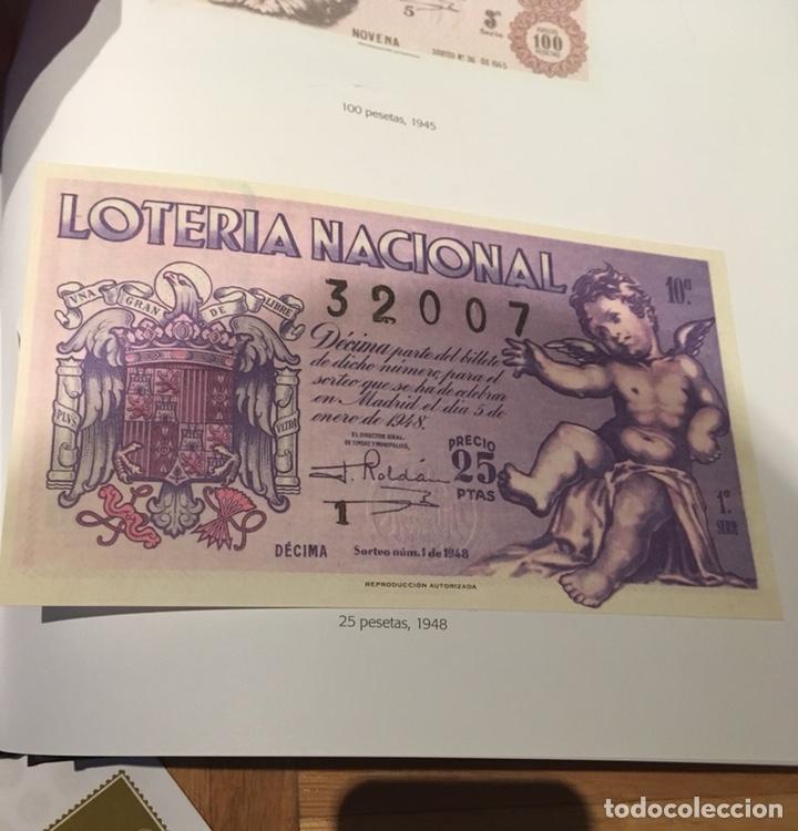 Sellos: Álbum El franquismo en sellos y billetes - Foto 9 - 193279702