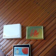 Sellos: PIN EXPO 92 DE CORREOS. Lote 194191503